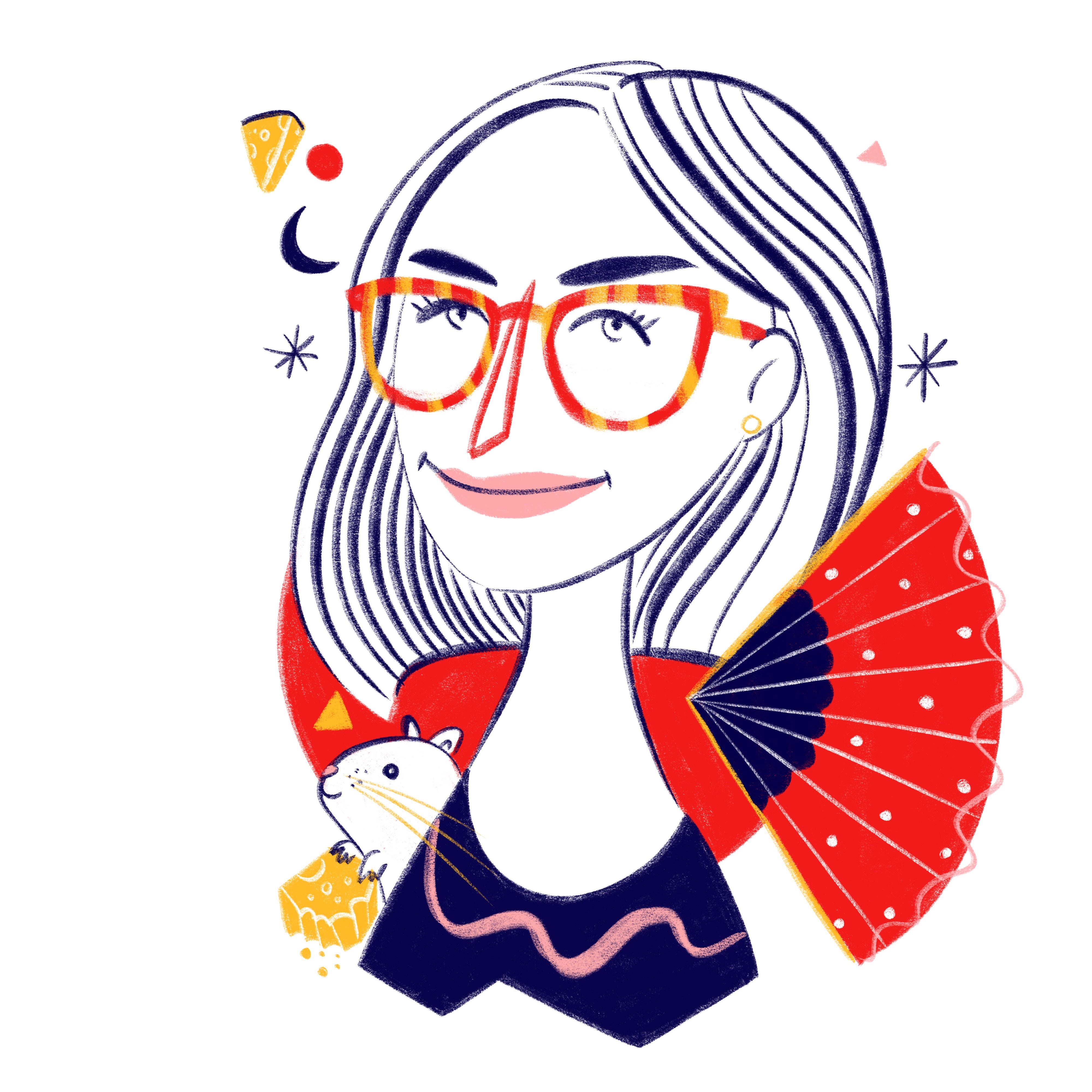 Julia Azzopardi - Creative Designer