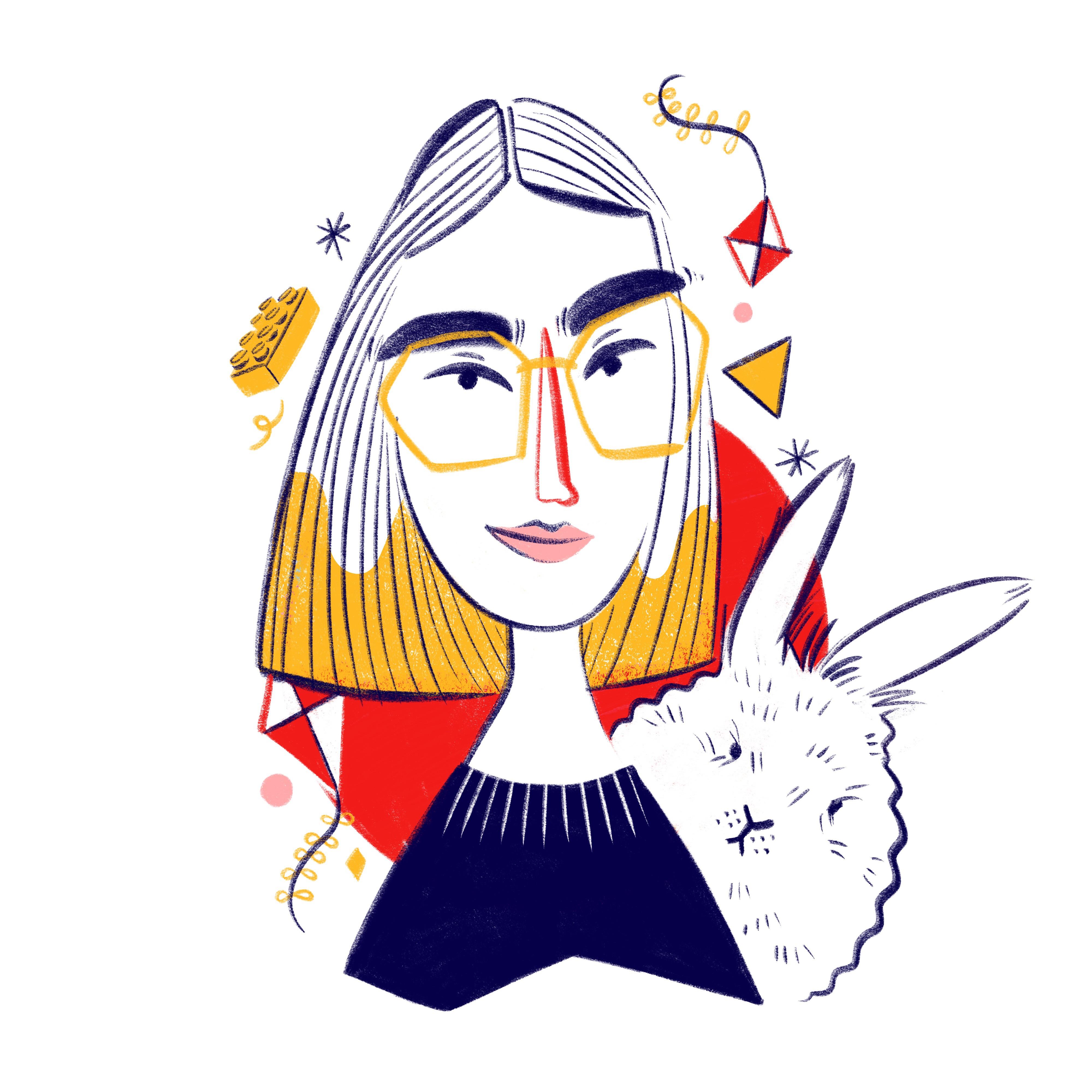 Siobhan Vassallo - Creative Designer